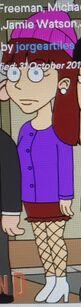 Jasmine McCall as Flik