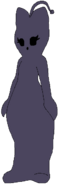 Mina antenna slug outfit rosemaryhills
