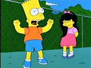 Mr. Bart and Mrs. Jessica