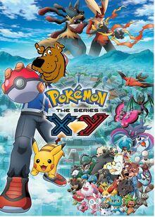 Pokemon XY Poster dinosaurkingrockz.jpg