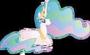 Princess celestia by wraithx79 d3j7mv4-fullview