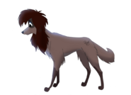 Rita oliver and company character by katethealpha98-d7jnii3