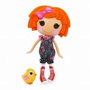 Sunny Side Up doll
