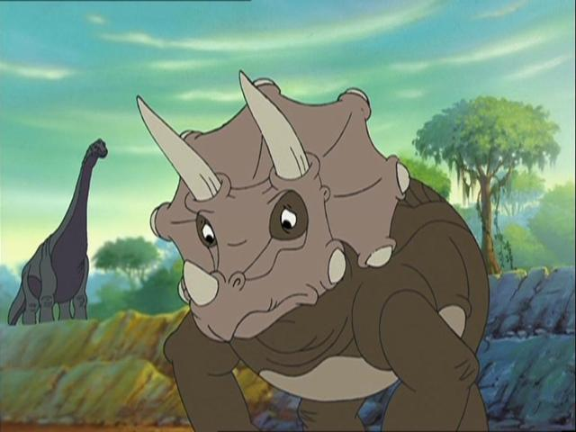 Topsy (The Land Before Time)