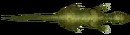 Troodon TPBFS
