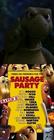Verne Hates Sausage Party (2016)