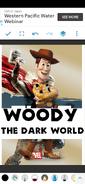 WTDW Poster
