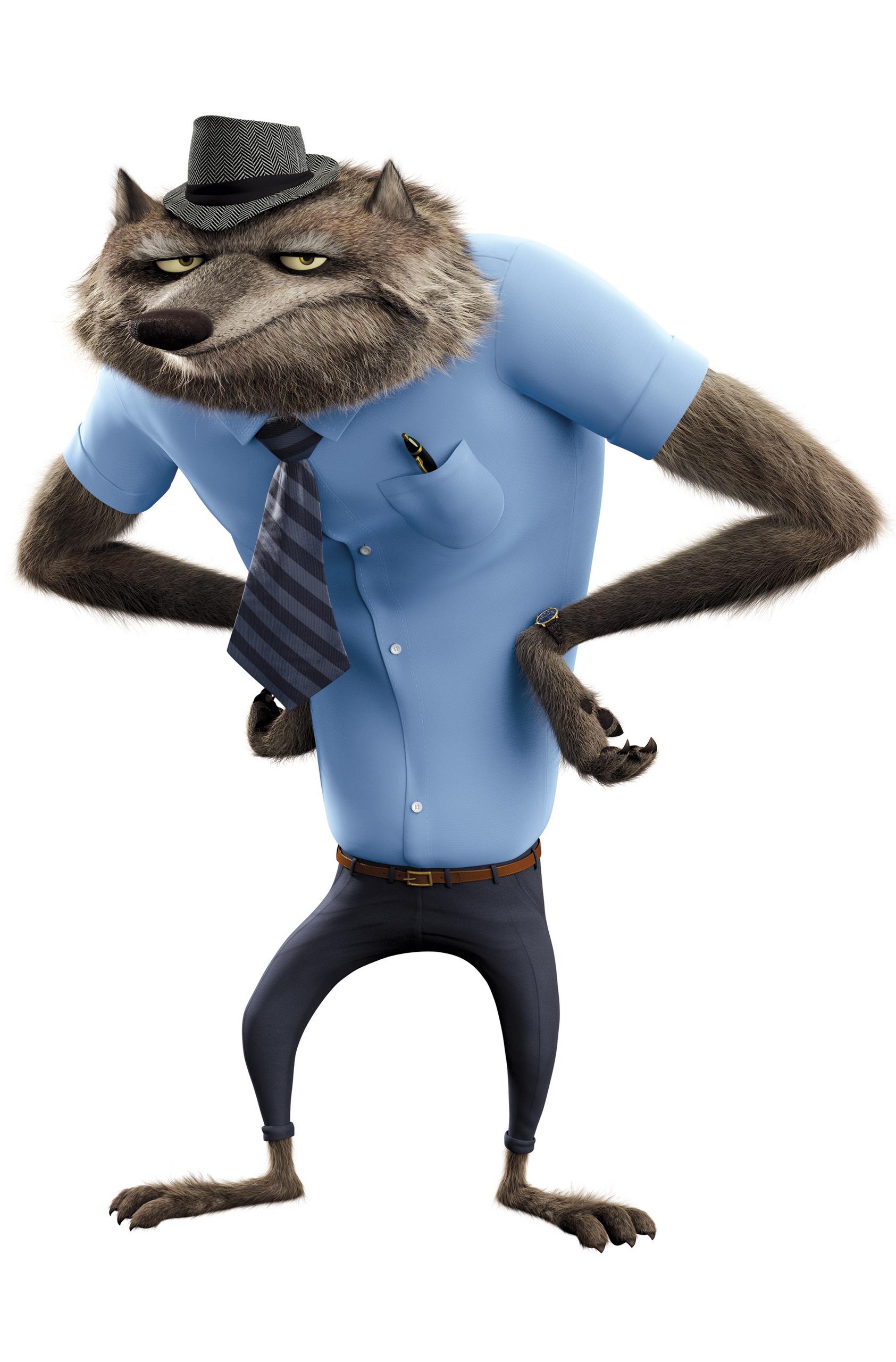 The Waynebob Werewolfpants Movie