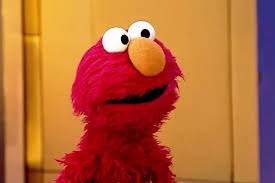 Elmo's Big Happy