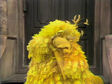 Episode 539- A game of hide and seek puts Big Bird to sleep as he counts to 10 while covering his eyes