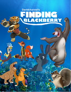 Finding Blackberry (2016)