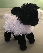 Lynn the Lamb