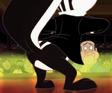 Pepe shakes butt 3