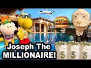 SML Movie- Joseph The Millionaire!