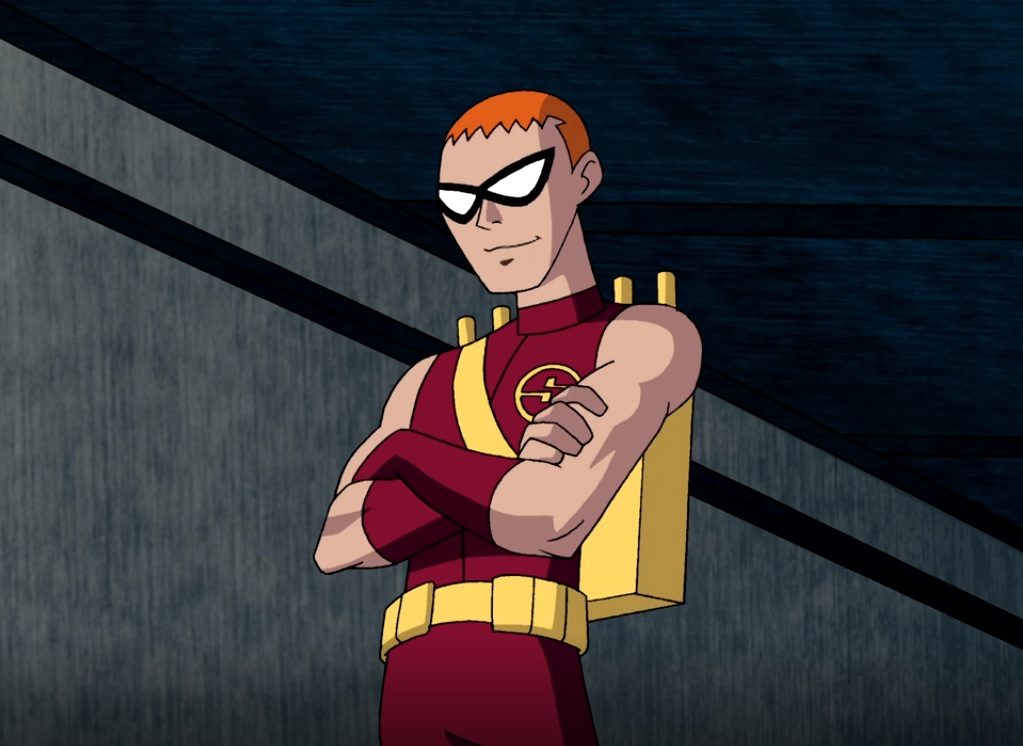 Speedy (Teen Titans)