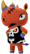 Spike (Animal Crossing)