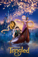 Tangled (Davidchannel's Version) Poster (Remake)