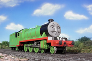 Thomas and Friends Henry