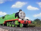 Wreck It-Henry
