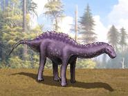 Dm dicraeosaurus