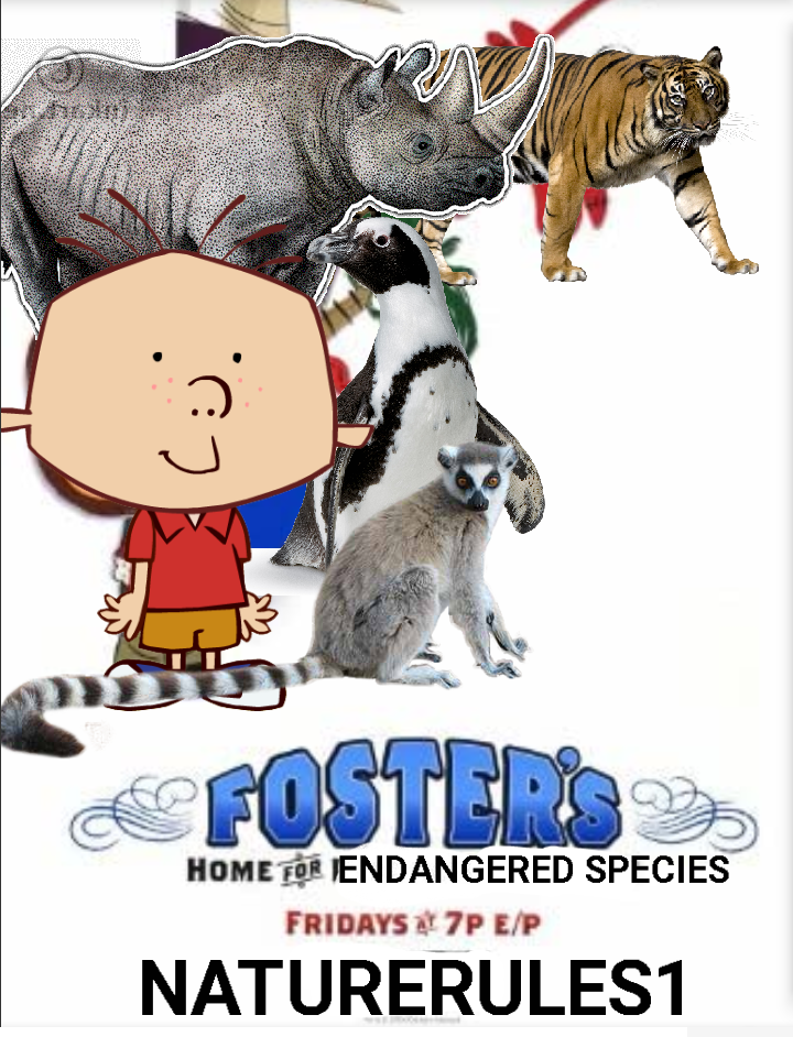 Foster's Home for Endangered Species