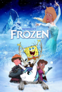 Frozen (2013; Davidchannel's Version) Poster