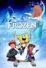 Frozen (2013; Davidchannel's Version) Poster