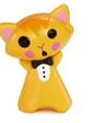 Harmony B. Sharp's Pet Cat