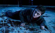 Harry Potter possessed