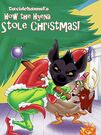 How the Hyena Stole Christmas! (1966) Poster