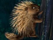 Jumpstart Porcupine