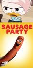 Lena Sabrewing Hates Sausage Party (2016)