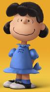 Lucy van pelt cgi 2015