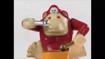 Ludo Don Don Drumming Gorilla