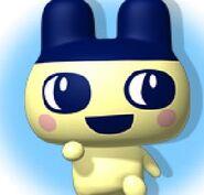Mametchi (Mario Kart Arcade GP 2)