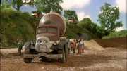 Patrick the Cement Mixer
