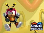 Sonicheroes d2 charmy 1024x768