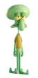 Squidward cgi