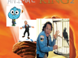 The Animal King 2 (TheLastDisneyToon and Toonmbia Style) (Version 2)
