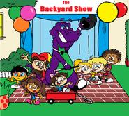 The Backyard Show- Remake
