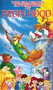 The Spacebots' Adventures of Robin Hood