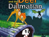 The Deer and the Dalmatian