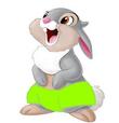 Thumper's trunks