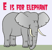 Total Drama African Elephant