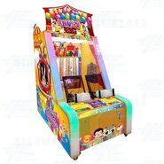 Balloon Paradise Arcade