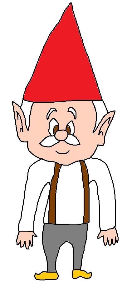 Colonel Elf