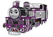 Demisexual Ashima 2.0 by 1995express