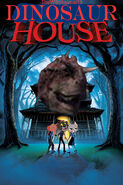 Dinosaur House (2006) Poster