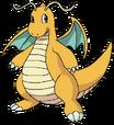 Dragonite rosemaryhillspokemonadventures