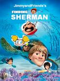 Finding sherman poster